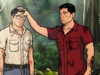 Archer Season 5 Episode 8