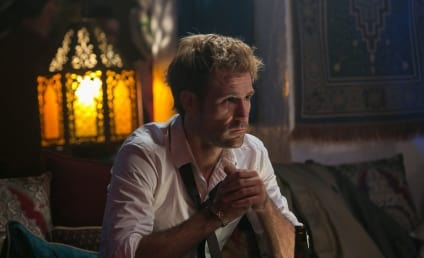Constantine Season 1 Episode 4 Review: A Feast of Friends