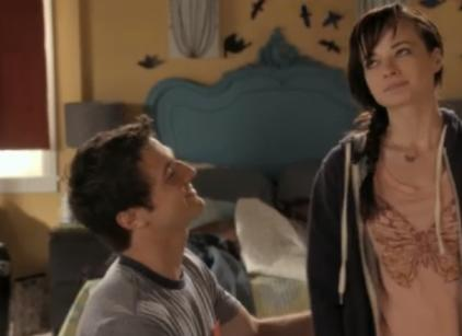 Watch Awkward Season 3 Episode 5 Online