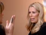 Aviva Fights With Carole
