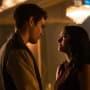 Varchie Reunion - Riverdale Season 3 Episode 10