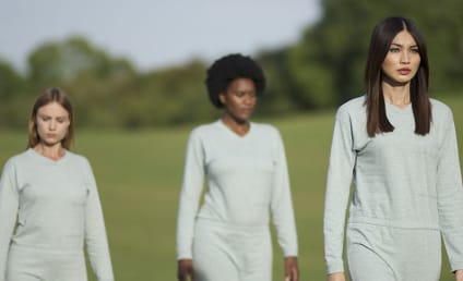 Humans Season 2 Finale Review: Awakening