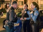An Attack On a Concert - Chicago PD