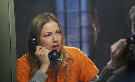 Emily Looks For Help - Revenge