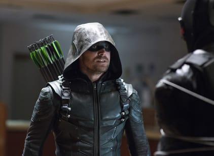 Watch Arrow Season 5 Episode 7 Online