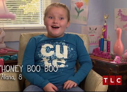 Watch Here Comes Honey Boo Boo Season 4 Episode 1 Online