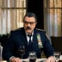 The NYPD Turns Their Backs - Blue Bloods