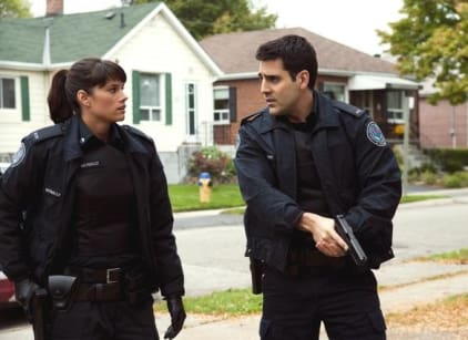 Watch Rookie Blue Season 3 Episode 5 Online