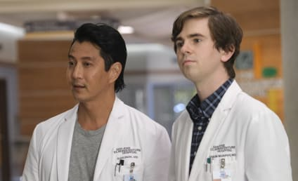 The Good Doctor Renewed for Season 5!