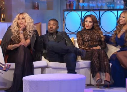 Watch Love & Hip Hop: Hollywood Season 1 Episode 13 Online