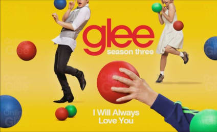 Confirmed: Glee to Air Whitney Houston Tribute Episode