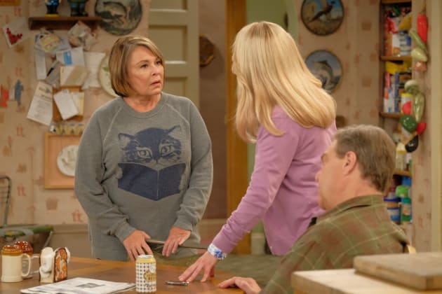 Roseanne: Renewed For Season 11 At ABC!