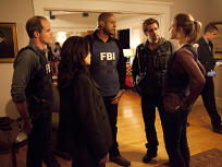 Criminal Minds: Suspect Behavior Season 1 Episode 6