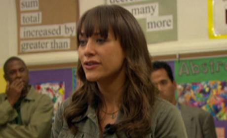Parks and Recreation Sneak Preview #2