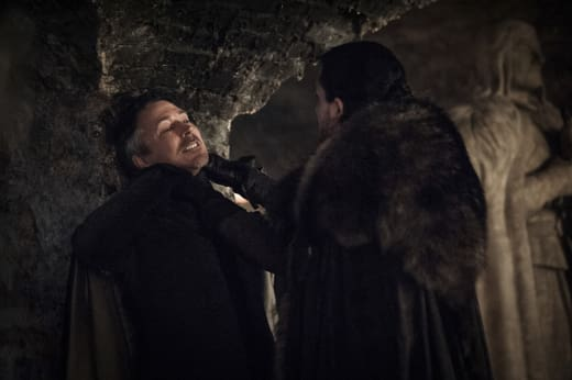 Bye, Littlefinger! - Game of Thrones Season 7 Episode 2