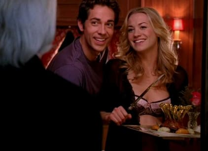 Watch Chuck Season 3 Episode 14 Online