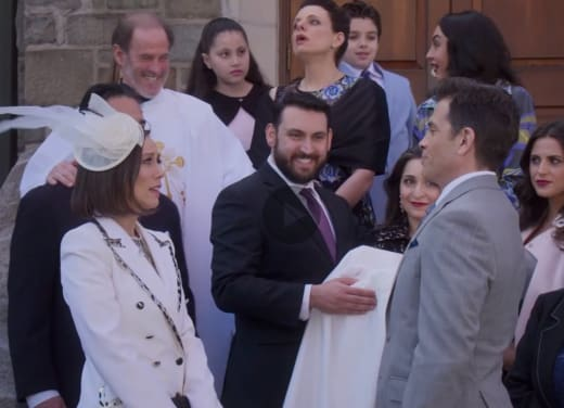 Diana Said Yes - Younger Season 6 Episode 7