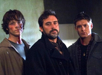 John Winchester and Sons