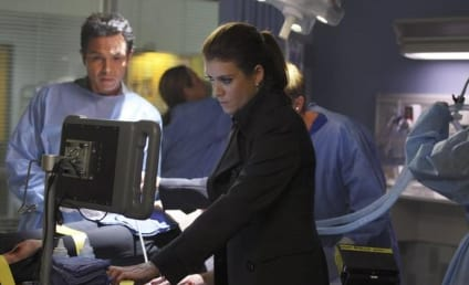 Private Practice Review: Amelia's Addiction