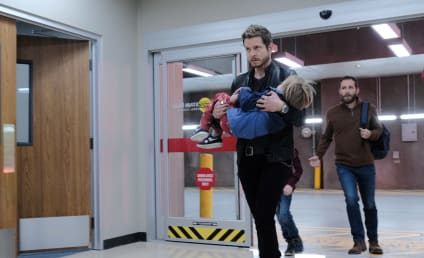 The Resident Season 3 Episode 8 Review: Peking Duck Day