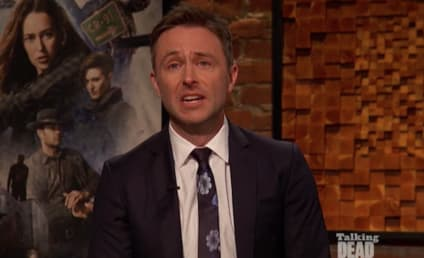 Chris Hardwick Returns to Talking Dead: 'I've Never Been More Thankful Than I Am In This Moment'