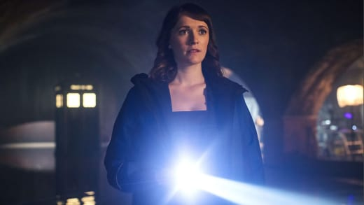 Lin - Doctor Who Season 11 Episode 11
