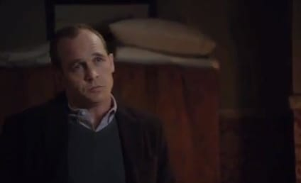 Once Upon a Time Sneak Peeks: Expecting a Visitor