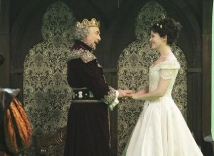 Watch Once Upon a Time Season 1 Episode 11 Online