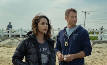Hightown Review: Monica Raymund and James Badge Dale Lead a Robust Crime Drama