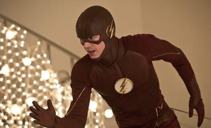 Watch The Flash Online: Season 2 Episode 10