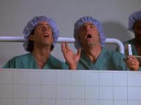 Seinfeld Season 4 Episode 20