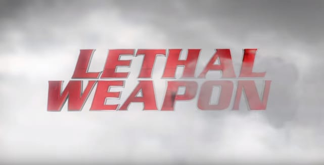 Lethal Weapon - Renewed