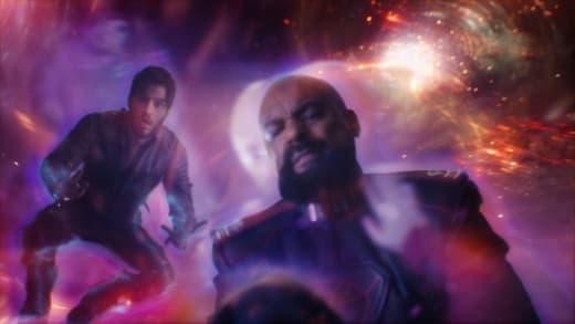 Phantom Zone Visions - Krypton