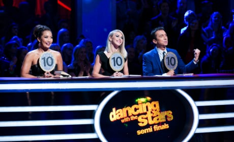 Who Will Win the Mirrorball? - Dancing With the Stars
