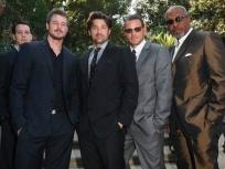 Five Handsome Grey's Anatomy Stars