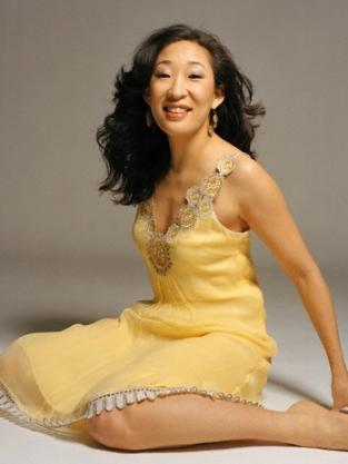 Sandra Oh: Fashionable as Always
