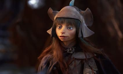 Dark Crystal Prequel: Taron Egerton Leads Impressive Cast of Netflix Prequel