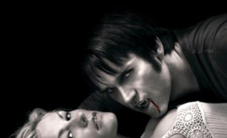 True Blood Season Two Teaser Poster