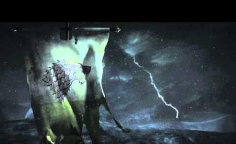 Garme of Thrones Season 6: Stark Battle Banner Tease