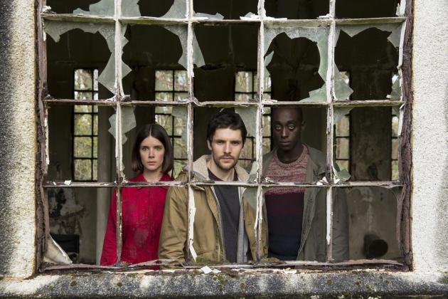 Watch doctor who online season 9 episode 1