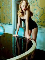 Vogue Stunner