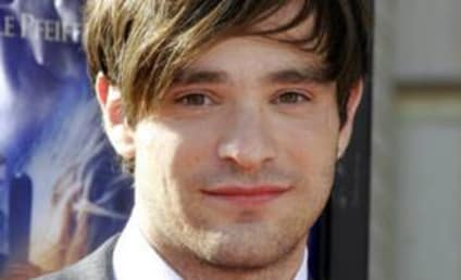 Charlie Cox to Recur on Boardwalk Empire