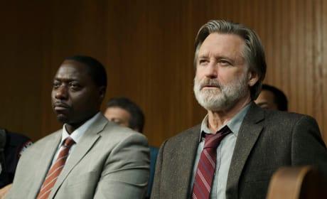 Ambrose in Court - The Sinner Season 1 Episode 8