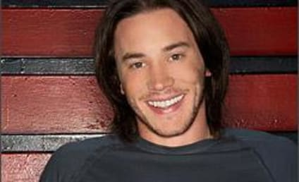 Tom Pelphrey to Exit Guiding Light