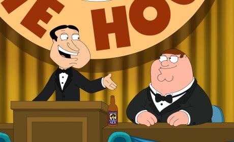 The Roast - Family Guy