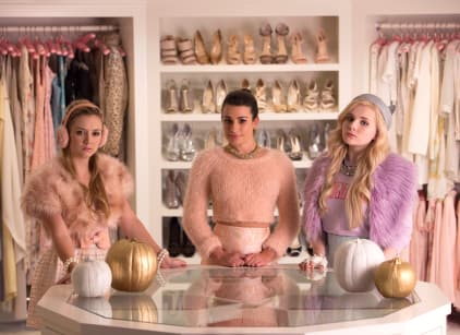 Watch Scream Queens Season 1 Episode 5 Online