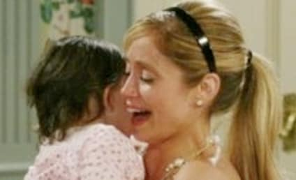 Guiding Light Spoilers: Lizzie and Sarah Reunite!