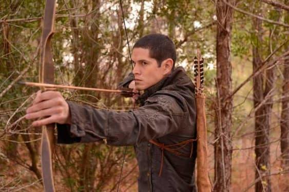 Archery (Revolution)
