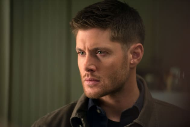 Will Dean Find Sam in Time?