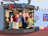 Family Guy Season 7 Episode 11